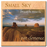 Small Sky Breath Music Album Cover